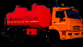 Автоцистерны и топливозаправщики