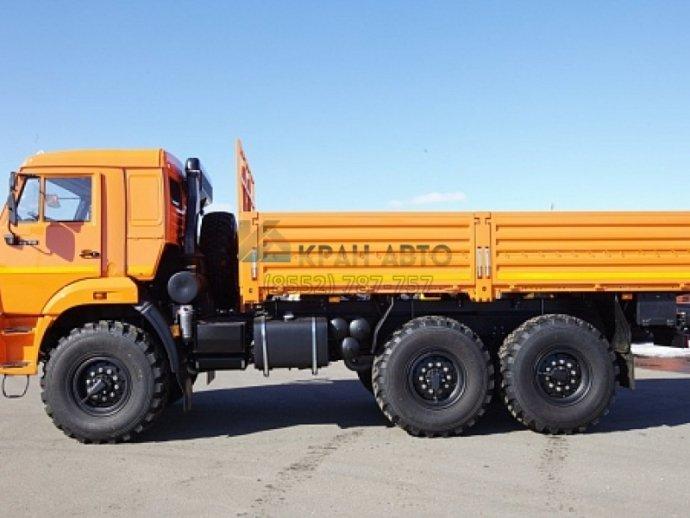 KAMAЗ-5350-66 (D5)
