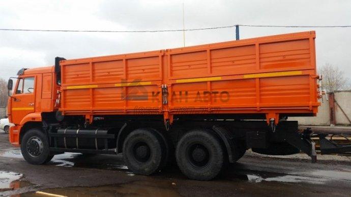 Кузов сельхозный 19 м3