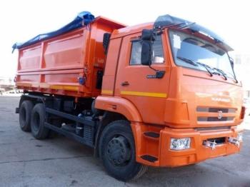 КАМАЗ 45144-6051-19 (L4)
