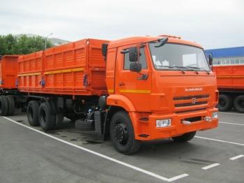 КАМАЗ 45144-6091-19 (L4)