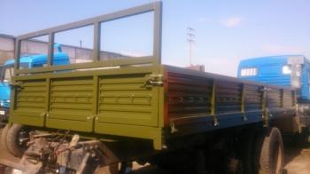 Бортовая платформа 5320