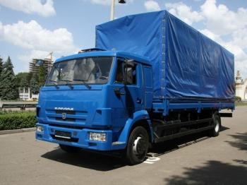 КАМАЗ 5308-6015-23 (А4)