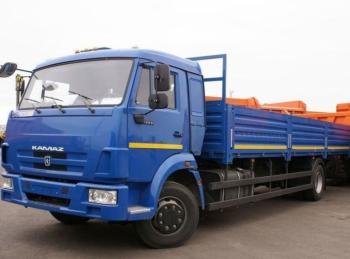 КАМАЗ 5308-6013-23 (А4)
