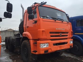 КАМАЗ 53504-6023-46