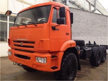 КАМАЗ 5350-3018-42