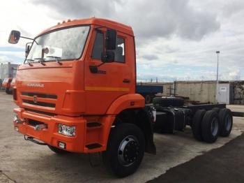 КАМАЗ 65111-3090-42
