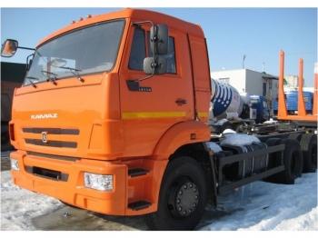 КАМАЗ 65115-773052-42