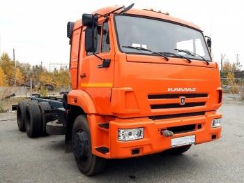 КАМАЗ 65115-3052-19 (L4)