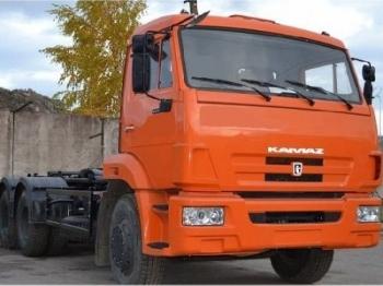 КАМАЗ 65115-773082-42