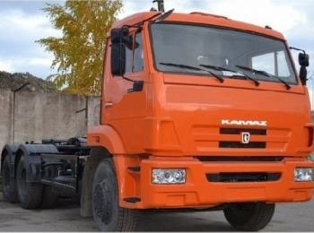 КАМАЗ 65115-3082-19 (L4)