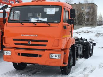 КАМАЗ 65115-773094-42