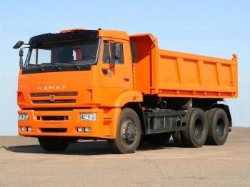 КАМАЗ 65115-776059-42