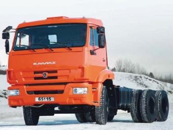 КАМАЗ 65115-3966-19 (L4)
