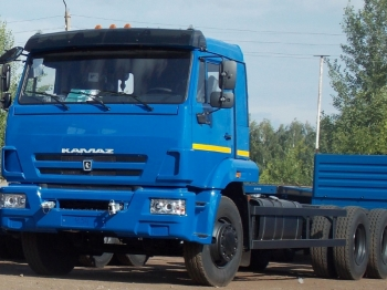 КАМАЗ 65117-773010-19 (L4)