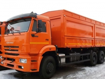 КАМАЗ 6520-6030-73