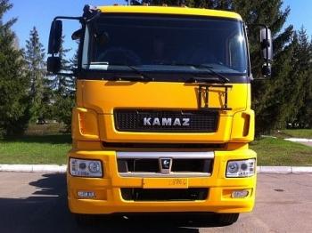 KAMAЗ-65206-87 (S5)