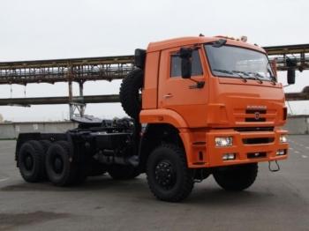 KAMAЗ-65225-53