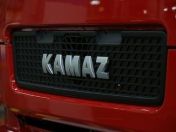 KAMAЗ-6580-163001-87(S5)