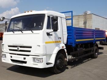 KAMAЗ-4308-69 (G5)