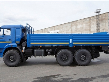 KAMAZ-43118-50