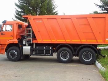 KAMAЗ-6520-49 (B5)