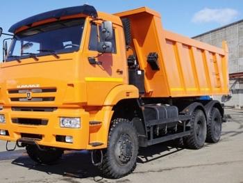 KAMAЗ-6522-53