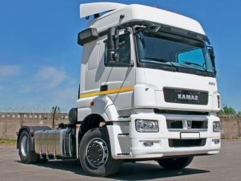 КАМАЗ 5490-022-87 NEO
